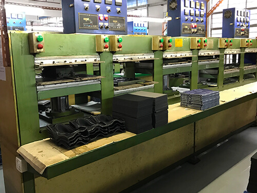Foam Thermoforming