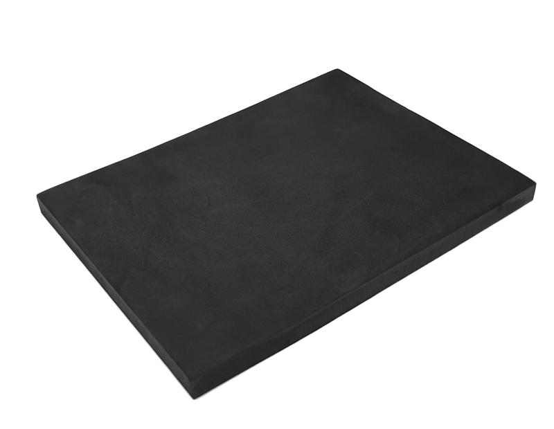 Black Closed Cell EVA Foam Sheet