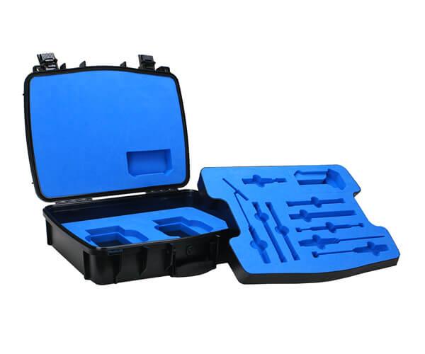 Blue Tool Case Foam Insert