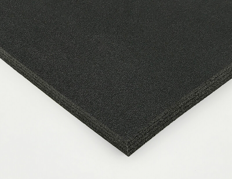 Closed Cell Crosslinked PE Foam Sheet