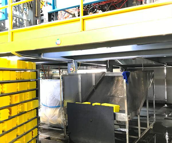 Custom Molded Foam Products - Polypropylene Foam