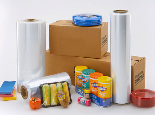 Custom Packaging Solution for Foam Products
