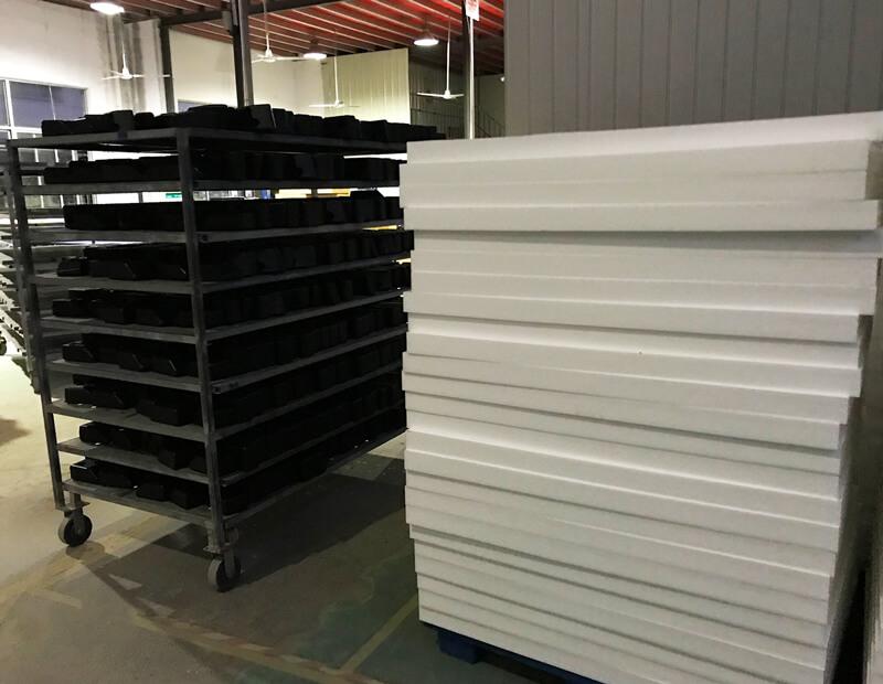 EPP Foam Sheets