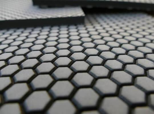 Laser Cut Foam Products