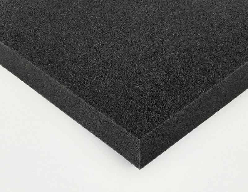 Open Cell PU Foam Sheet