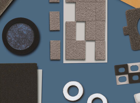 Production Materials from Outsourcing