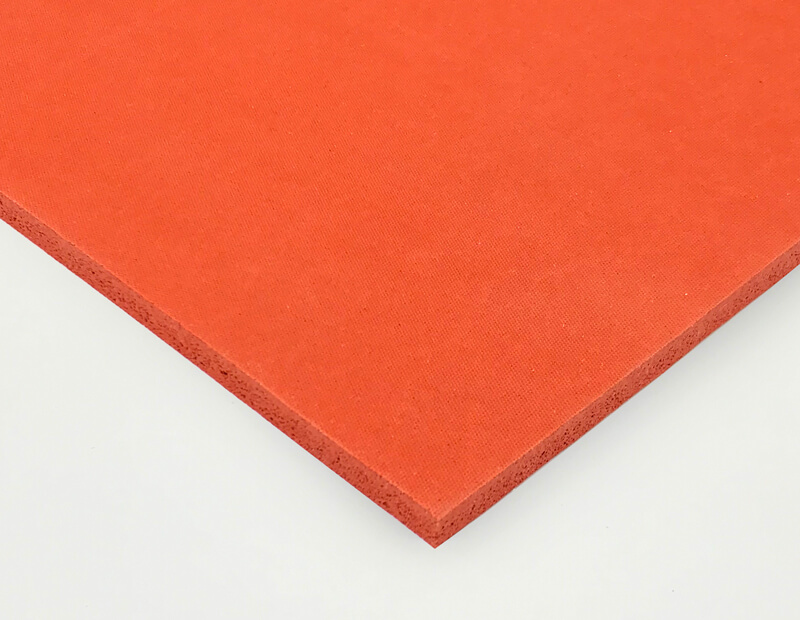 Silicone Foam Sheet
