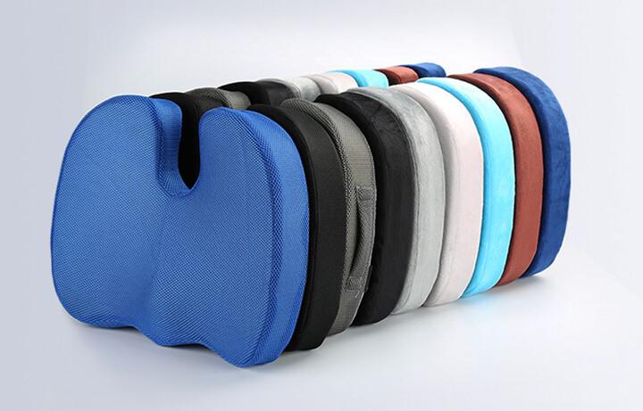 Foam Neck Support Pillows