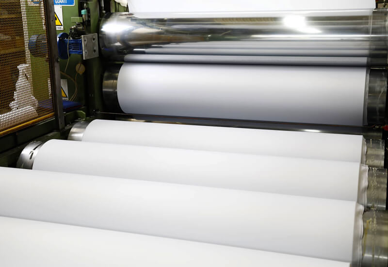PSA Adhesive Lamination Process for Foam Tapes