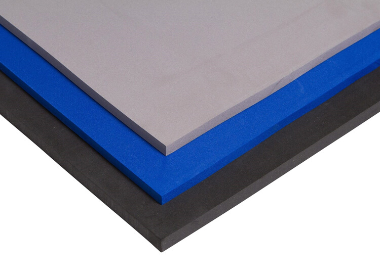 Closed Cell EVA Foam Pads
