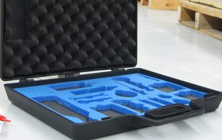 Industrial Use Foam Packaging Parts