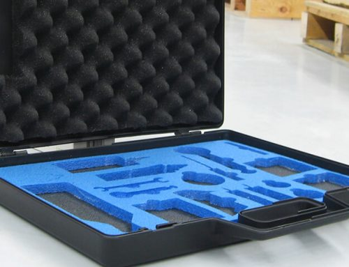 Foam Parts For Industrial Applications: The Best Definitive Guide